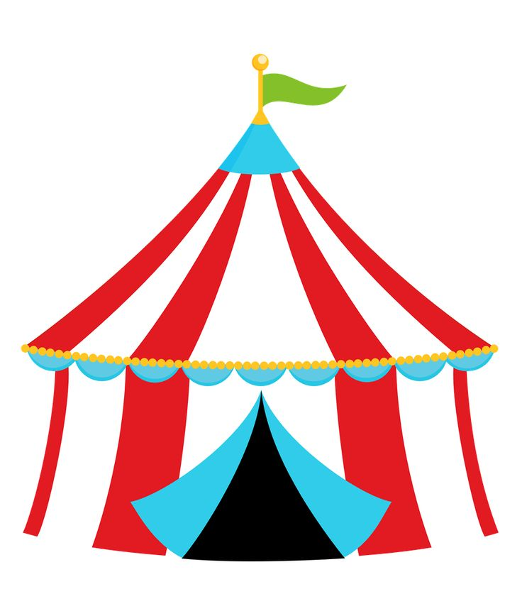 Circus clipart fall.  best alreadyclipart carnival