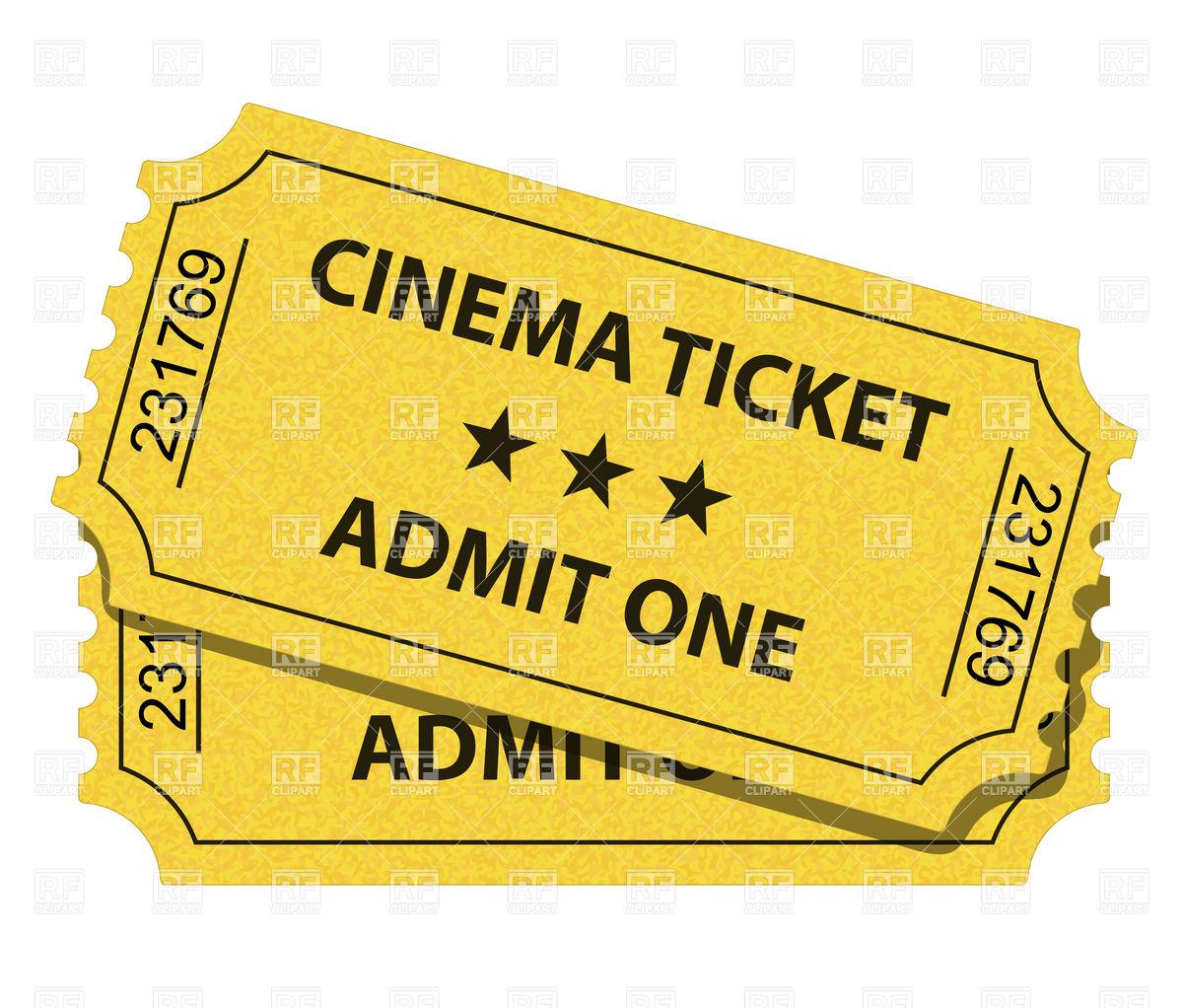Ticket clipart passes. Clip art template panda