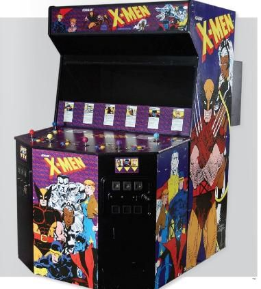 best old school. Arcade clipart game room
