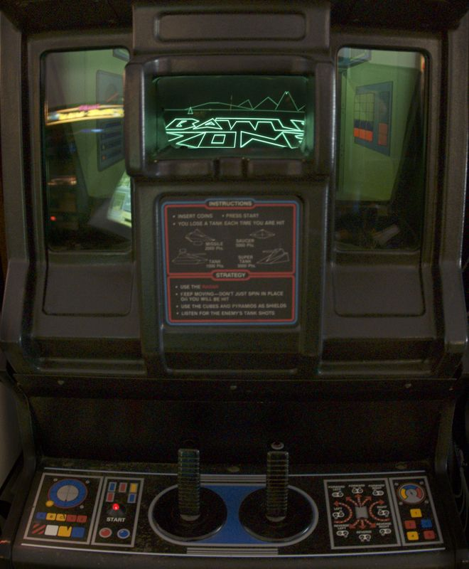 Arcade clipart game zone.  best tank images