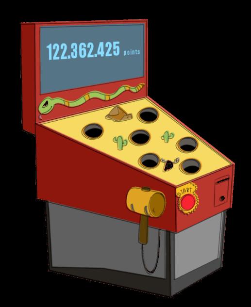 Cliparts . Arcade clipart game zone