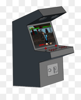 Arcade clipart gaming. Asteroids claw game amusement