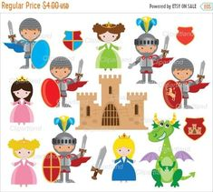Digital for personal and. Arcade clipart kids carnival