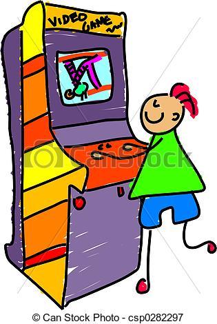 Panda free images arcadeclipart. Arcade clipart kids carnival