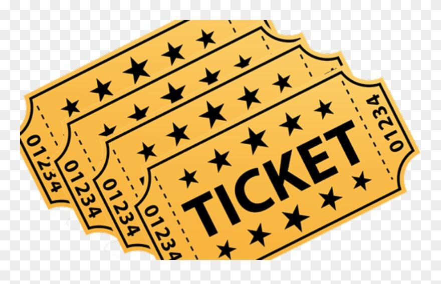 Raffle clipart football ticket. Tickets for little league