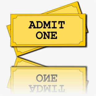 arcade clipart movie ticket