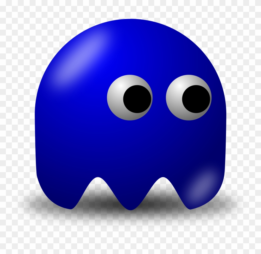 Arcade clipart pacman game. Banner royalty free library
