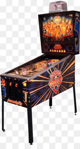 The visual game clip. Arcade clipart pinball