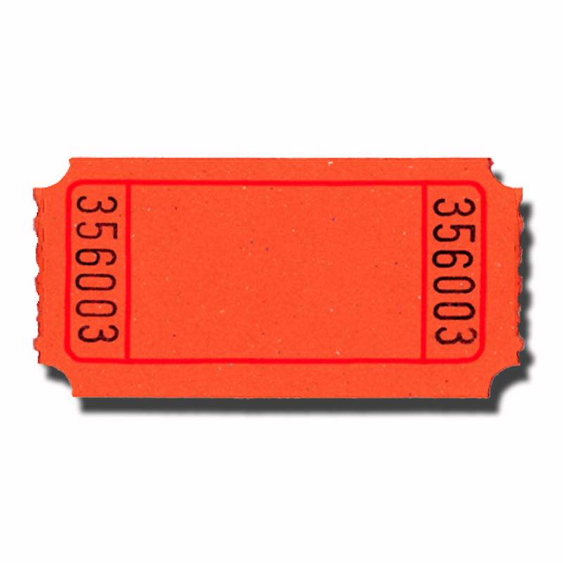 Ticket cilpart outstanding blank. Raffle clipart carnival