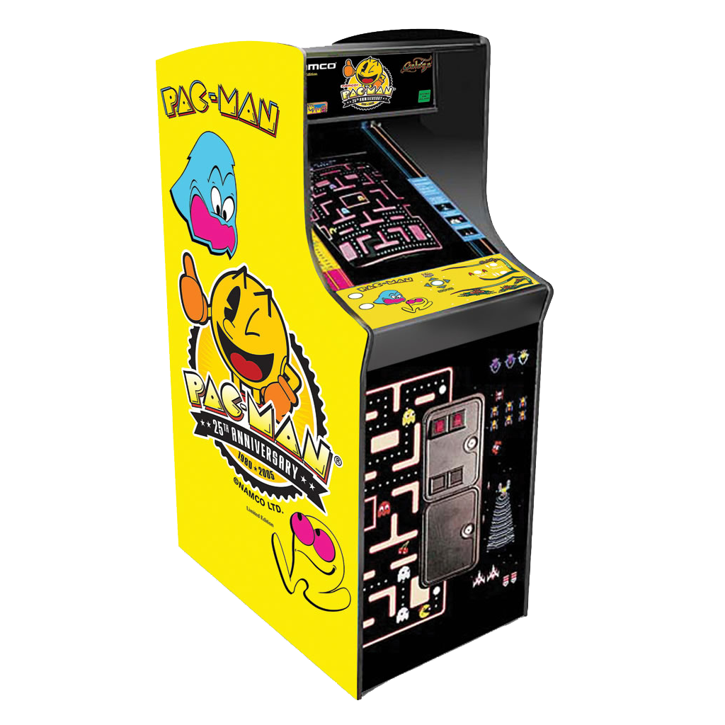 System oc remix . Arcade clipart ride