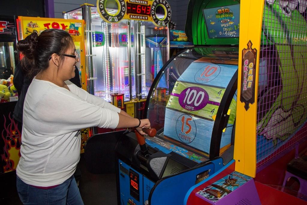 Arcade clipart ride. Destination fun laser tag
