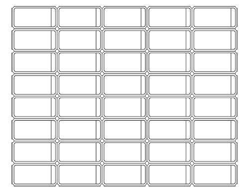 Arcade clipart roll ticket. Free blank download clip