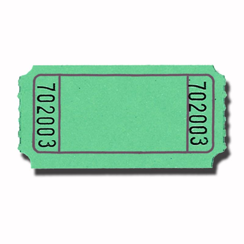 Raffle free download clip. Arcade clipart roll ticket