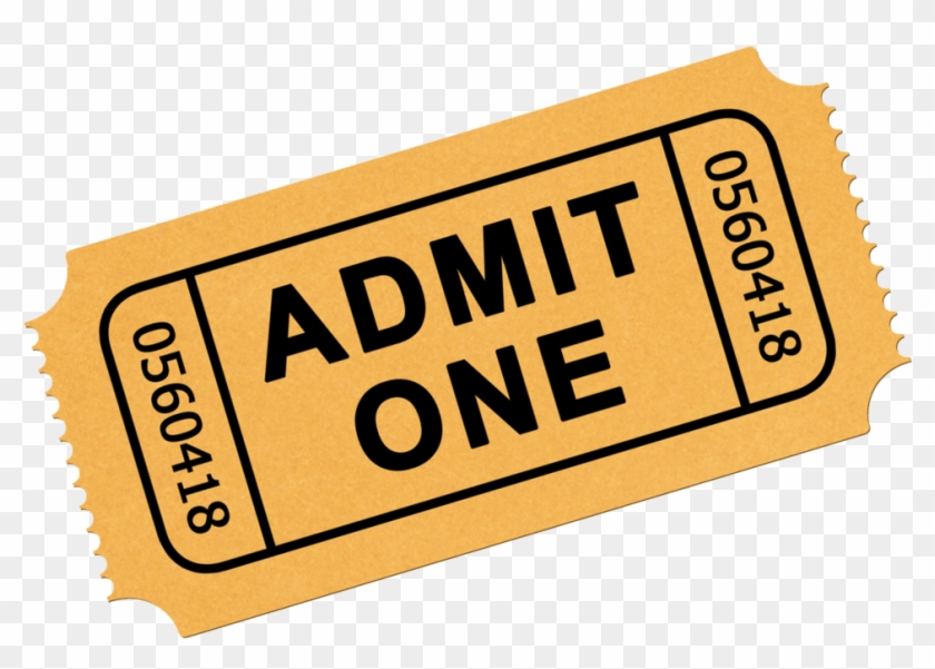 tickets png library. Arcade clipart roll ticket