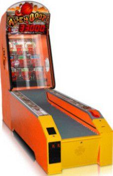 best games alley. Arcade clipart skeeball