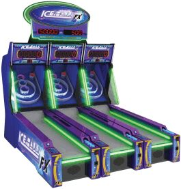 Arcade clipart skeeball.  best games alley