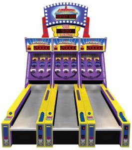 Arcade clipart skeeball. Page