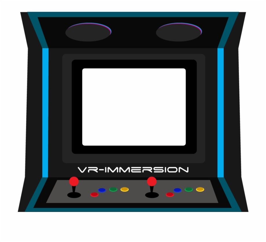 Arcade clipart svg. Black and white game