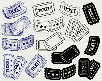 Arcade ticket out the door