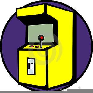 arcade clipart video arcade