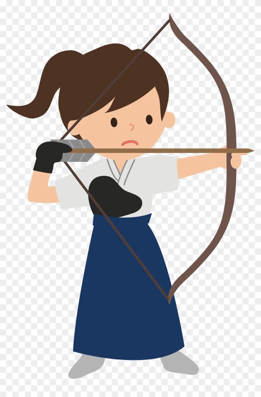 Archer clipart. Archery png transparent