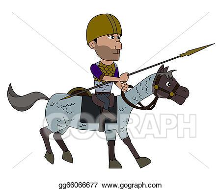 Archer ancient warrior