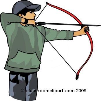 Archery clipart archery competition. Rb classroom pergola pinterest