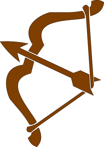 Archery clipart cross bow. Free crossbow cliparts download