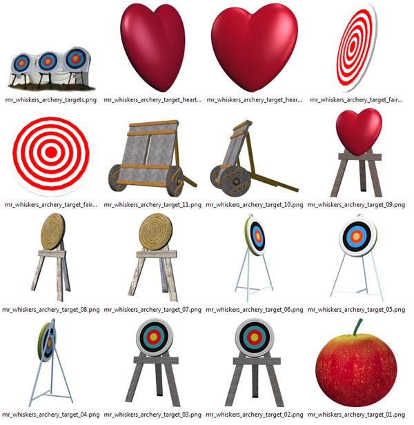 Archery bows and arrows. Archer clipart greek archer
