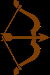 Archer clipart logo. Clip art at clker