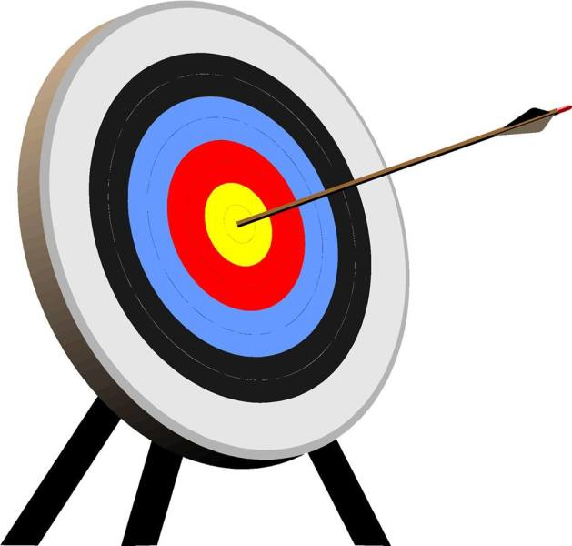 Sports recreation tourism winnipeg. Archer clipart olympic archery
