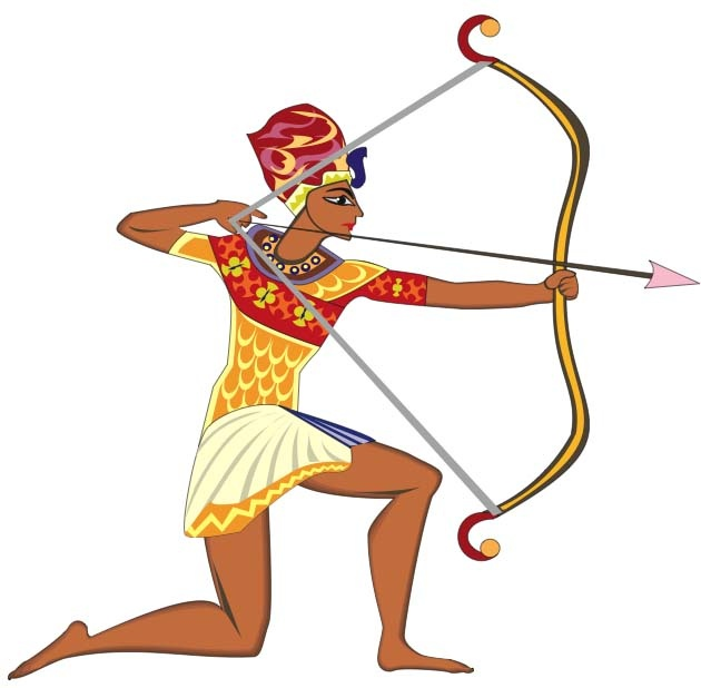best history images. Archer clipart olympic archery