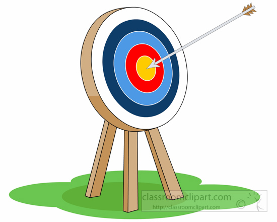 Archery clipart definition. Sports free to download