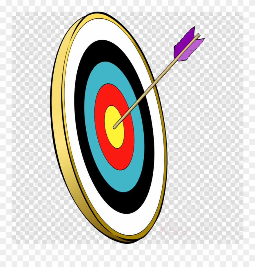 Clip art bow and. Archery clipart