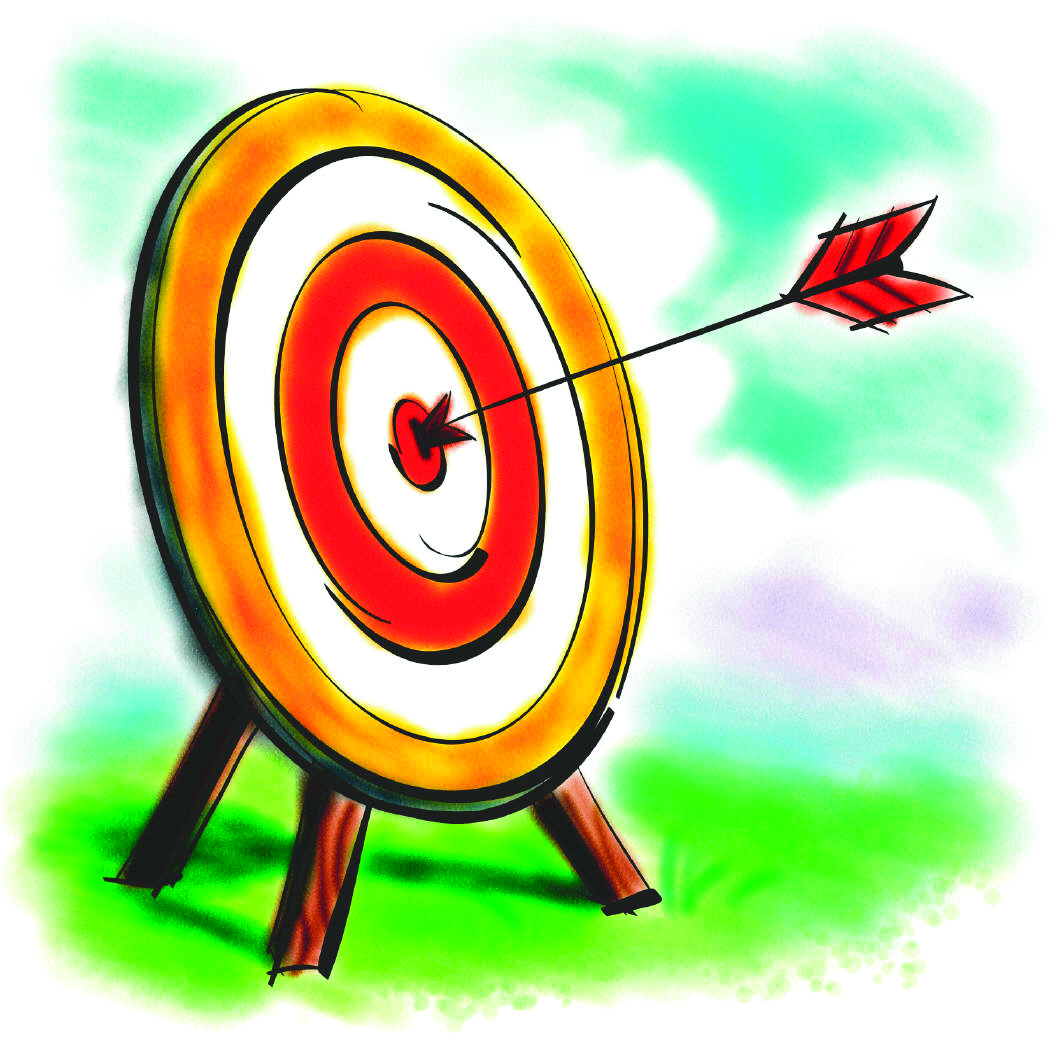 Archery clipart archery bullseye. Indianola ia official website