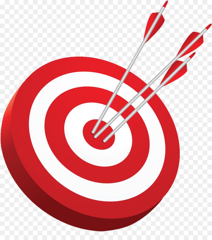 Target corporation archery clip. Bullseye clipart focus