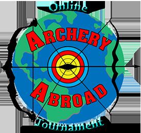 Home abroad. Archery clipart archery range