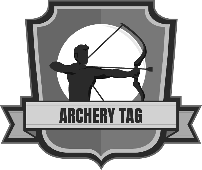 Archery clipart archery tag. New england our sports