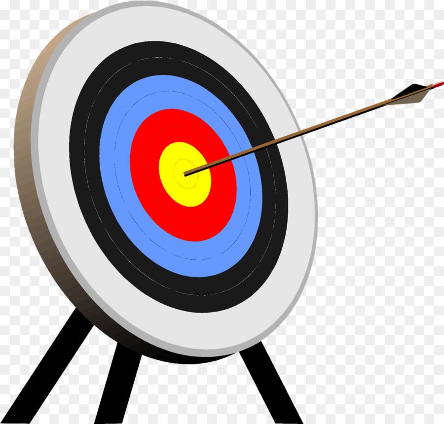 Archery Clipart Bow Target Arrow Archery Bow Target Arrow
