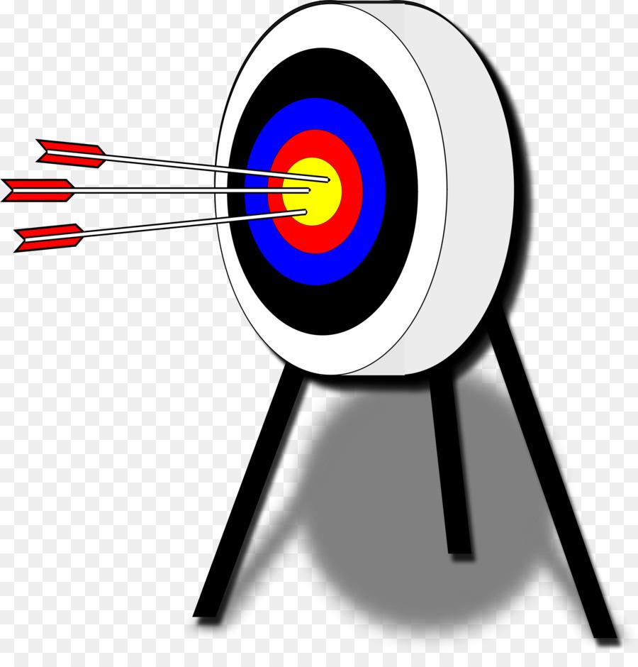 And line transparent . Archery clipart bow target arrow