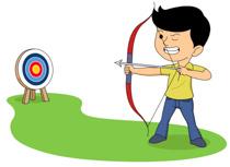 archery clipart clip art