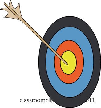 Archery clipart clip art. Free images clipartfest clipartix