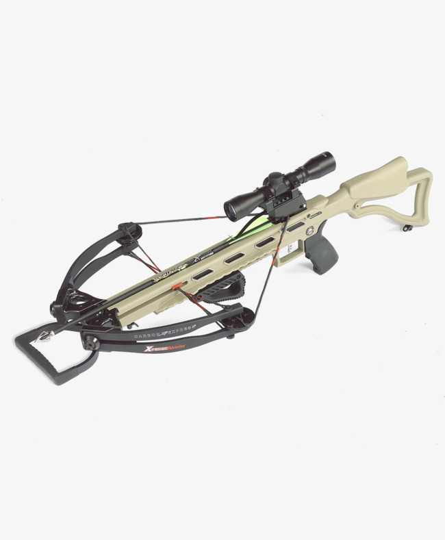 Crossbow png image and. Archery clipart cross bow