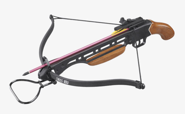 Archery clipart cross bow. Modern crossbow png image