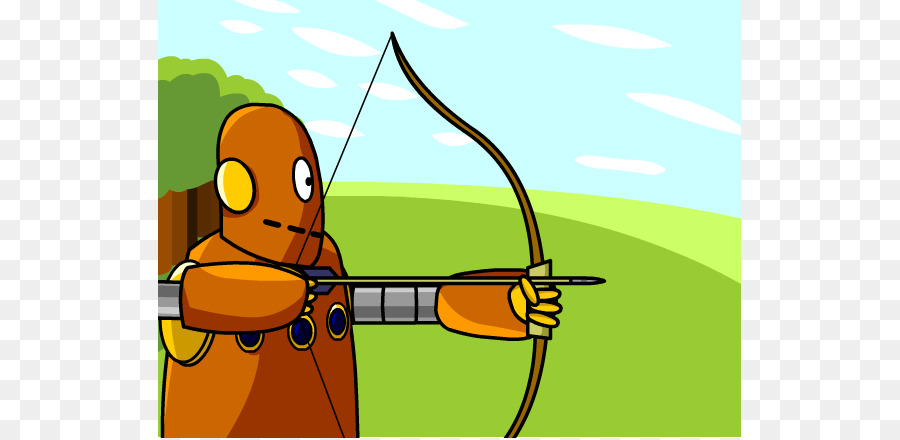 Archery clipart definition. Potential energy kinetic clip
