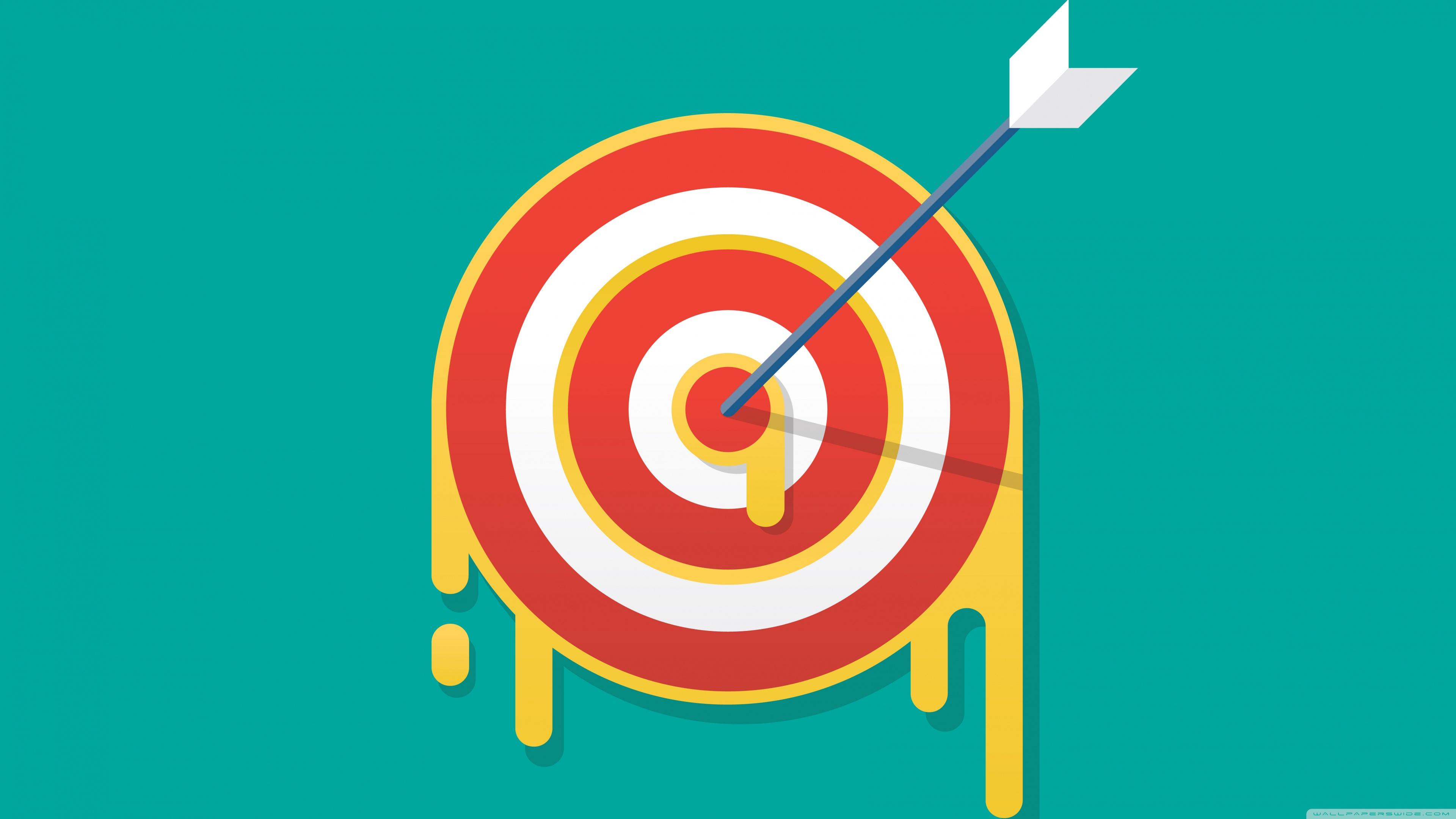 Target k hd desktop. Archery clipart definition