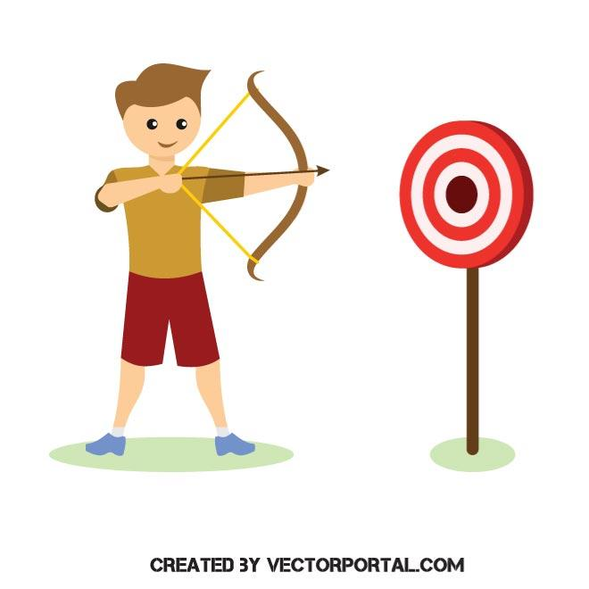 Archery clipart gambar. Elegant free on dumielauxepices
