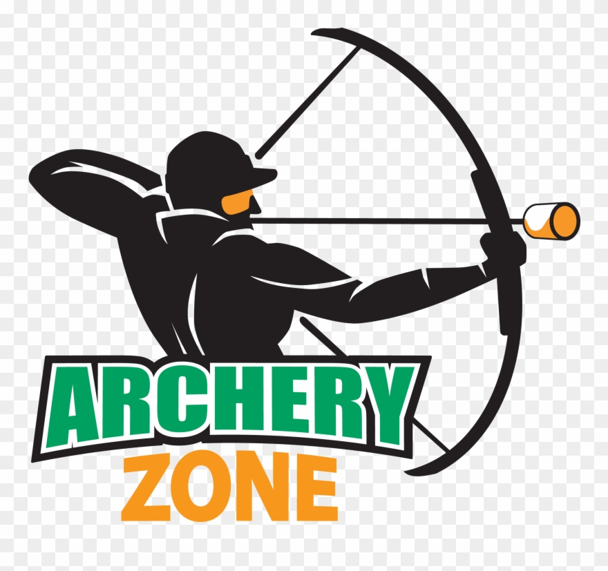 Pictures to pin on. Archery clipart logo