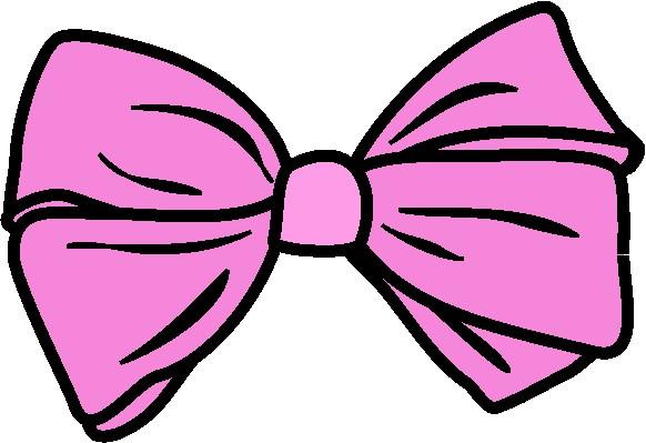 Clipart bow hairclip. Mini hair