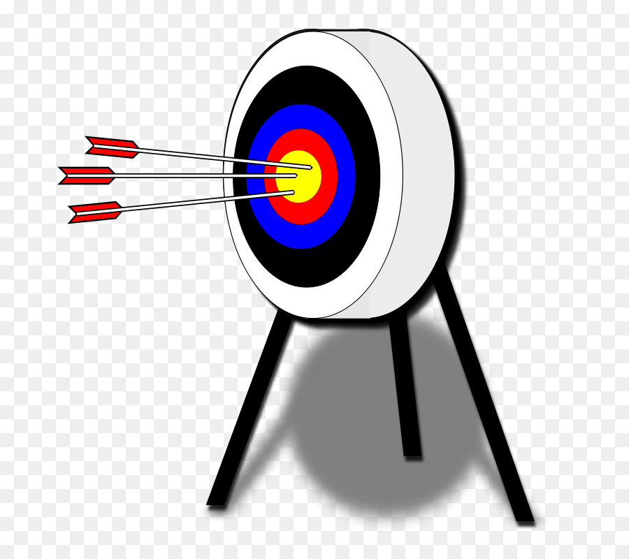 At the summer olympics. Archery clipart olympic archery
